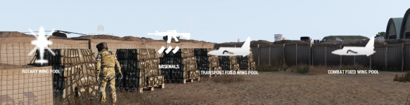 ARMA icons on screen.png